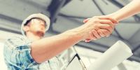 Collaboration entre architecte et entreprise pour une rénovation