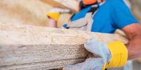 Travaux de rénovation d'une maison de style fermette à Thorembais-les-Béguines (Perwez)