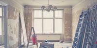 Rénovation intérieure d'une habitation à Walhain pour PMR