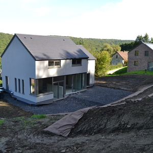 Nouvelle construction Namur