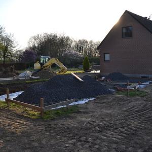 Construire une maison à Namur