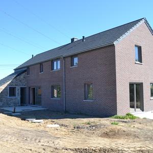 Rénovation de parement et isolation