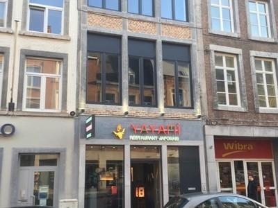 renovation façade namur yayami